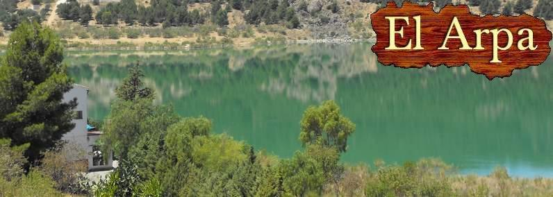 Hiking tours by El Chorro, The Lake District of Malaga and the Caminito del Rey